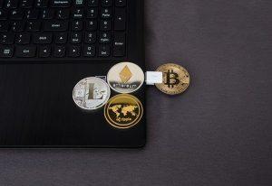 Devisenhandelssystem laut Bitcoin Revolution gebundene Kryptowährung