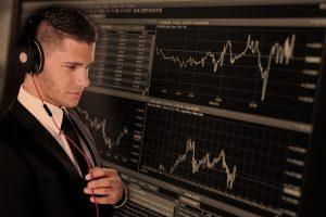 Betrug an der Börse